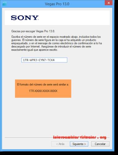 Sony Vegas Pro 13 Download Mac